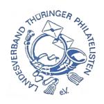 Landesverband Thüringer Philatelisten e.V.